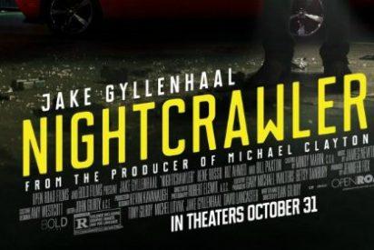 "Cine club Forum proyecta la película ""NIGHTCRAWLER"""