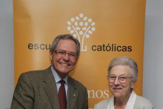 Juan Carlos Pérez Godoy, nuevo presidente de Escuelas Católicas