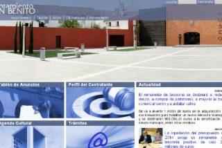 Ayuntamiento de Don Benito estrena una nueva web más intuitiva, sencilla y rápida