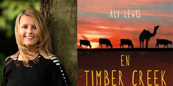 Ali Lewis presenta la ambición de un joven de coger el hilo de la vida en condiciones familiares difíciles