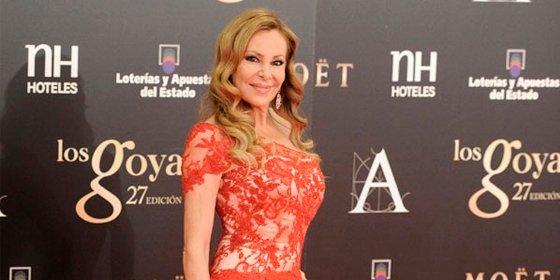 Ana Obregón: La auténtica 'Pechotes' española reaparece en la tele