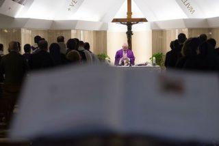 """Francisco: """"Jesús prefería mil veces a los pecadores antes que a los hipócritas"""""""