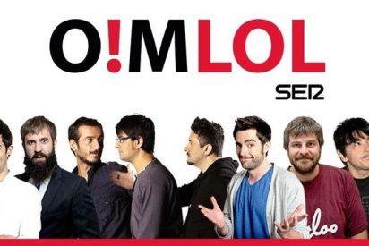 'Oh My LOL' el nuevo late night show que traerá mucho humor a las ondas de La Ser