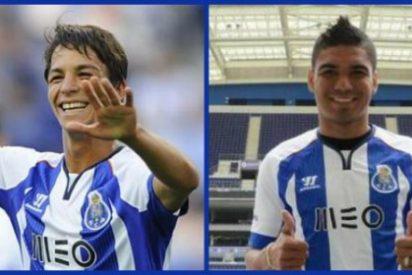 Negociará por Casemiro y Óliver Torres en verano
