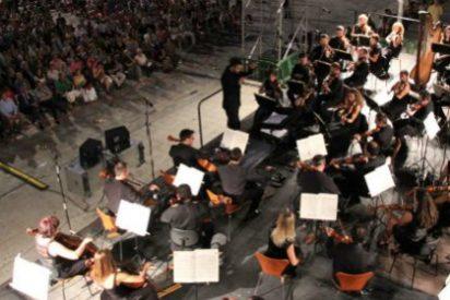 Orquesta de Extremadura cierra 2014 con unas cuentas totalmente saneadas