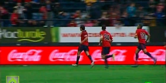 Cerco a las trampas en el fútbol: el juez del 'caso Osasuna' investiga la querella de la LFP