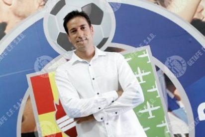 ¡Será el entrenador del Getafe hasta final de temporada!