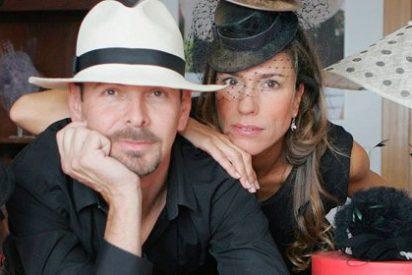 Hablamos con los sombrereros de la reina, Pablo y Mayaya, que cumplen 25 años en lo más alto
