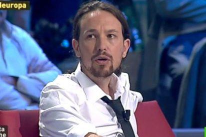 """Raúl del Pozo: """"Podemos sólo quieren las cámaras, los periodistas les sobramos"""""""