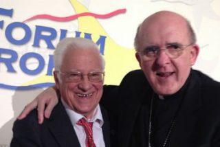 """Carlos Osoro: """"La Iglesia no hace política, buscamos una sociedad de la convivencia"""""""