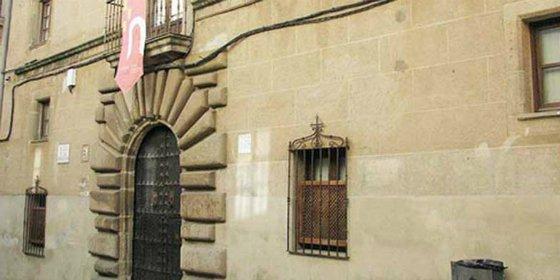 El Palacio de la Isla en Cáceres acoge el Documento del Mes de marzo