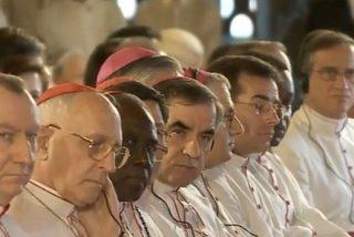 """Parolin: """"La diplomacia vaticana es el vínculo para llegar a las periferias"""""""