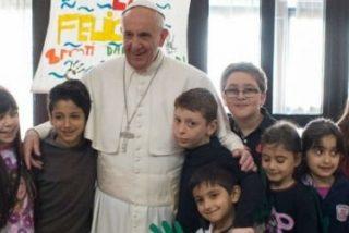 """El Papa anima a los laicos a """"vivir el Evangelio sin descuentos"""""""