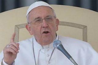 """Francisco recuerda el """"incansable apostolado y vigor espiritual"""" de Santa Teresa"""