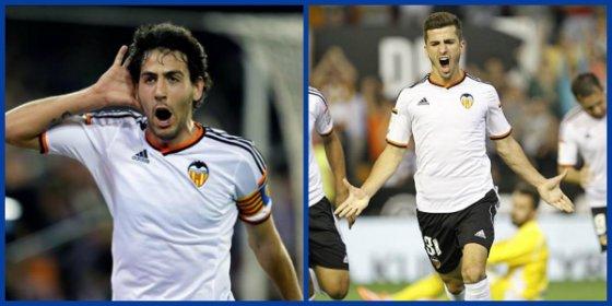 Los dos jugadores por los que el Valencia se 'rascará' el bolsillo