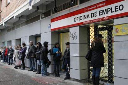 La recuperación económica no se detiene: el paro en España baja en 13.538 personas