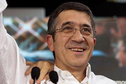 "El ex-lehendakari Patxi López: ""Castilla-La Mancha no se merece tener a una presidenta como Cospedal"""