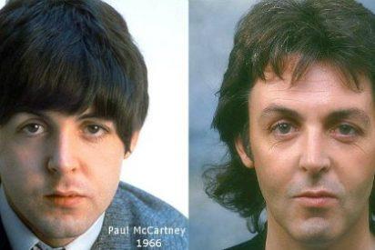 WikiLeaks revelará que el 'beatle' Paul McCartney murió... y que fue sustituido por el bajista Billy Shears