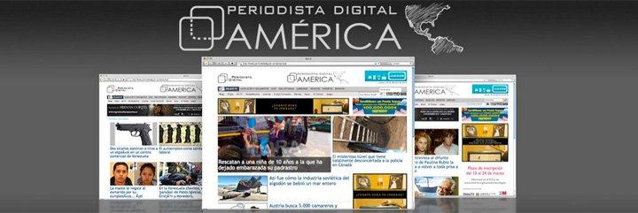 PD América, la información relevante de EEUU y América Latina a un clic