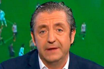 """Pedrerol frena a Cubero y Fité por asegurar que el Barça no se ve favorito ante el Madrid: """"No me conteis milongas, por favor"""""""