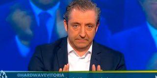 """Pedrerol: """"Si está Mourinho de entrenador y Diego López en la portería y hacen este partido, les echan"""""""