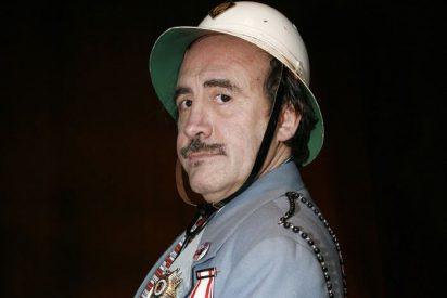 Fallece Pedro Reyes, mítico cómico a los 53 años