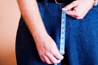 ¿Quieres saber por qué es tan difícil medir el tamaño del pene?