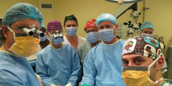 El primer trasplante de pene del mundo que da esperanzas a muchos