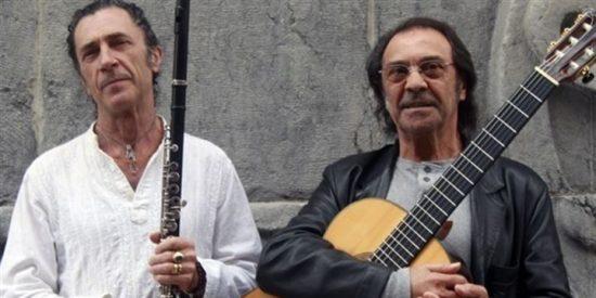 El flamenco viajará a Pamplona con Flamenco on fire 2015