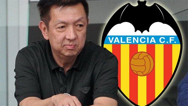 El Valencia cambia de objetivos en el mercado de fichajes