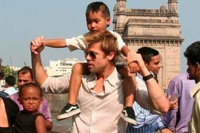 David Beckham, Raúl González, Ben Affleck o Brad Pritt, son, ante todo, padres ejemplares