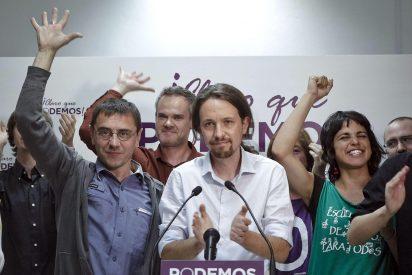 "Pedro Narváez: ""Los de Podemos son las 'groupies' del chavismo que les llenó los bolsillos"""