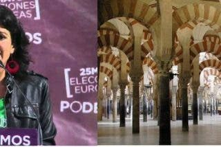 Podemos reclama la titularidad pública de la mezquita de Córdoba o la Giralda de Sevilla