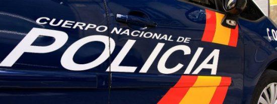 PSOE Extremadura muestra su reconocimiento y apoyo a los agentes de la Policía Nacional