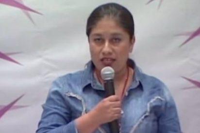 [Vídeo] La política mexicana a la que decapitaron presintió su muerte