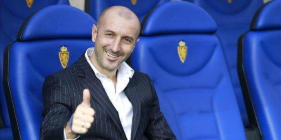 Sancionado con 4 partidos por dar un puñetazo en los genitales al delegado del Mallorca