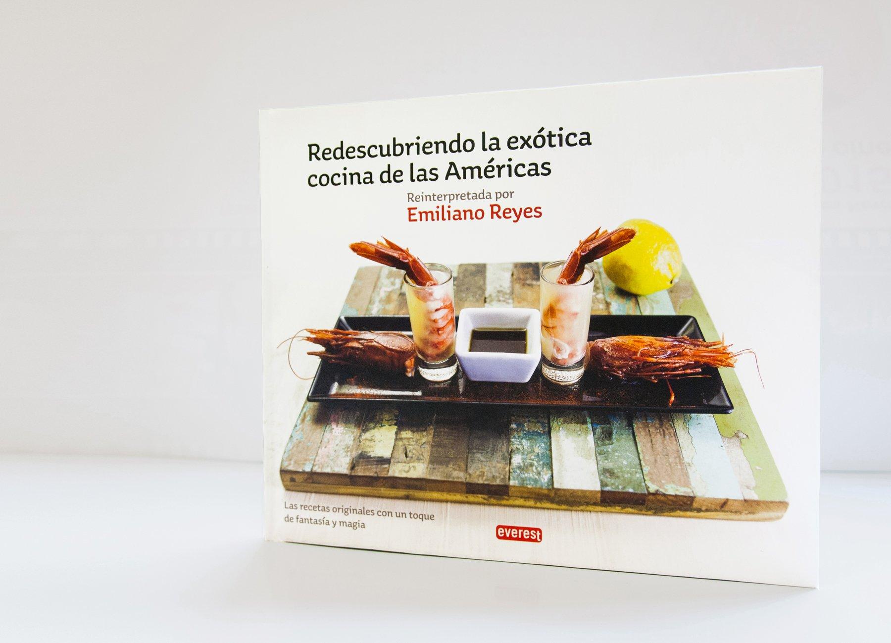 CÓMETE LA PANAMERICANA CON EL LIBRO DEL GENIAL EMILIANO REYES