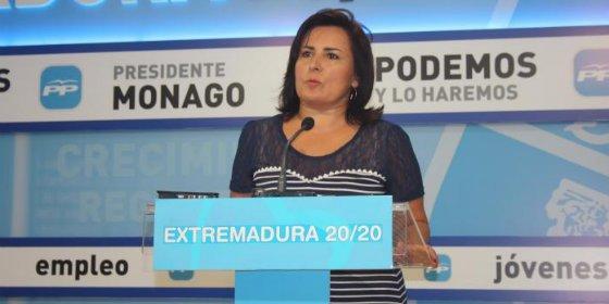 El PP de Extremadura alaba la positiva labor sanitaria llevada a cabo por el Gobierno de Monago