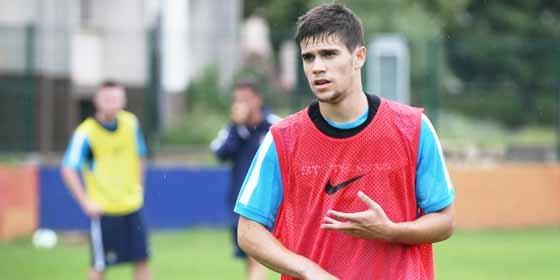 El Málaga prioriza el fichaje del jugador Manchester City que jugó en el Real Madrid
