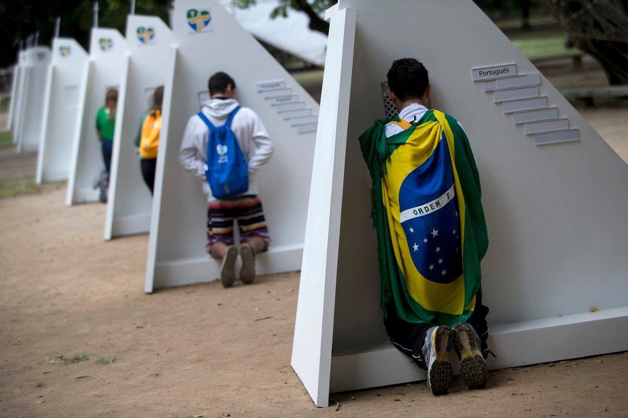 El 30% de los iberoamericanos dice que no puede hablar abiertamente de religión
