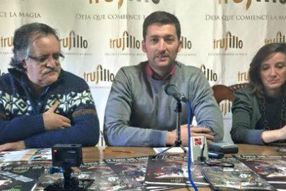La Feria del Libro de Trujillo reunirá a reconocidos poetas, novelistas, periodistas y músicos