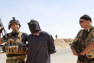 Las escalofriantes imágenes de la venganza de los iraquíes contra los terroristas del ISIS