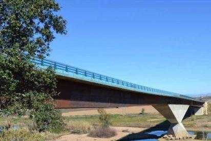 El puente Rodríguez Ibarra, en término municipal de Villanueva de la Serena, se cortará al tráfico a partir de mañana