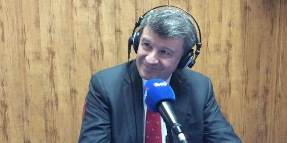 """Rafael López Diéguez: """"Llevo sintiendo el veto mediático desde hace tiempo"""""""