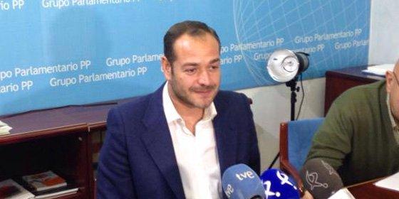 """El PP valora la comparecencia de Monago como """"un paso más hacia la transparencia"""""""