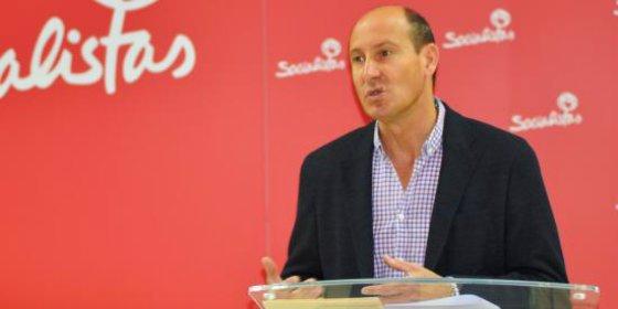 """El PSOE considera """"sorprendente"""" que Soria afirme que la autorización para construir el ATC estará este mismo año"""