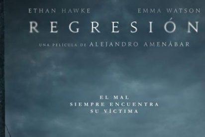 La 'Regresión' de Alejandro Amenábar se estrenará el próximo 2 de octubre