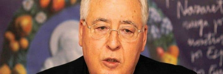El colectivo LGTB pide al Papa que jubile a Reig Pla