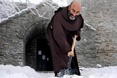 El fraile de O Cebreiro quiere cambiar la prisión por un convento