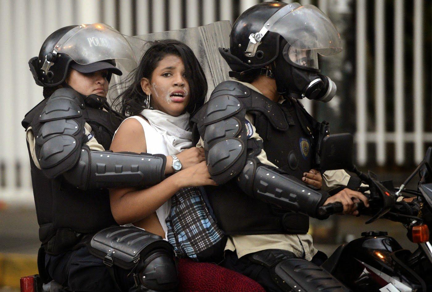 No se engañen: En Venezuela hay una tiranía y de las feroces